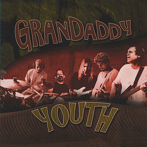 Grandaddy Youth (The Singles Mix)