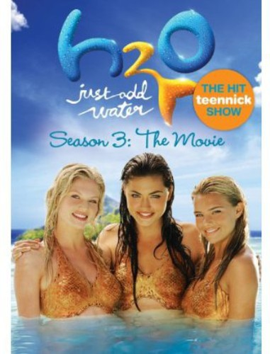 Mako mermaids season 3 release date in Perth