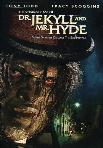 Strange Case of Dr Jekyll & Mr Hyde (2006)