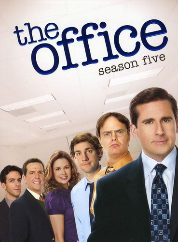 Office: Season Five