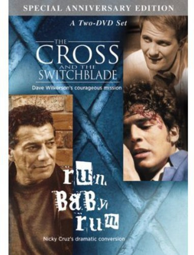 Cross & Switchblade /  Run Baby Run