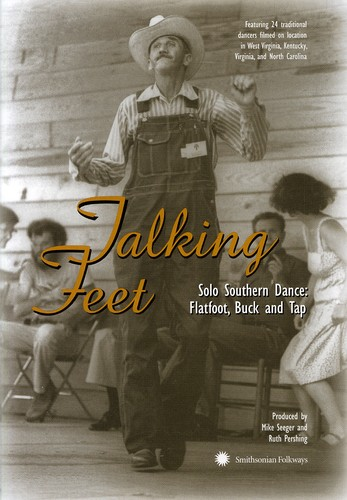 Talking Feet - Solo Southern Dance: Flatfoot /  Various