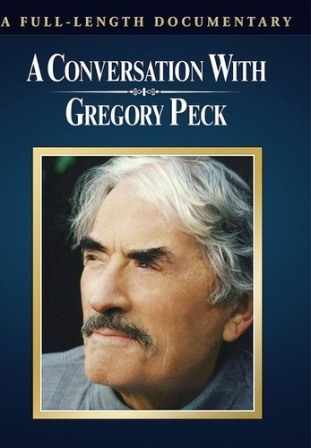 Conversation with Gregory Peck