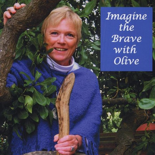 Imagine the Brave with Olive