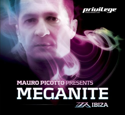 Meganite Ibiza Mixed By Mauro Picotto [Import]