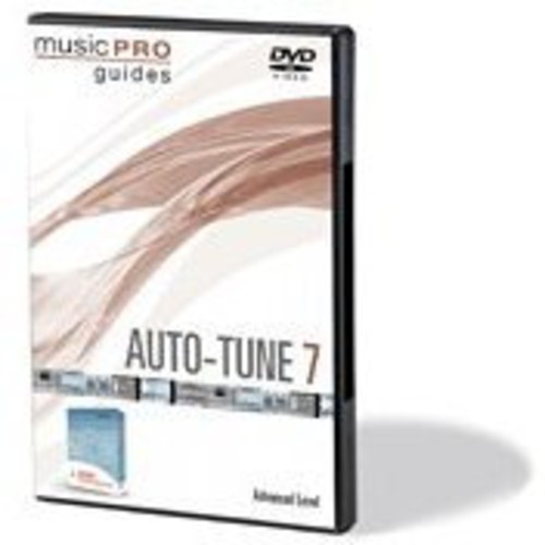 Auto-Tune 7 Advanced