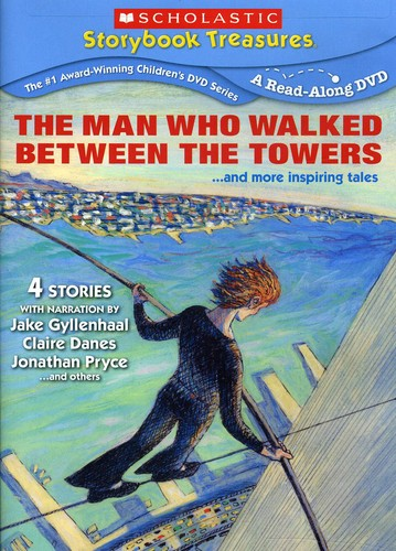 Man Who Walked Between the Towers & More Inspiring