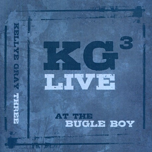 KG3 Live at the Bugle Boy