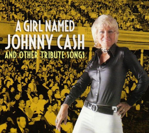 Girl Named Johnny Cash & Other TR /  Various