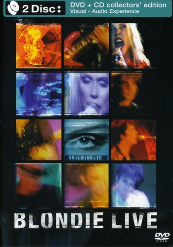 Blondie Live (Special Edition)