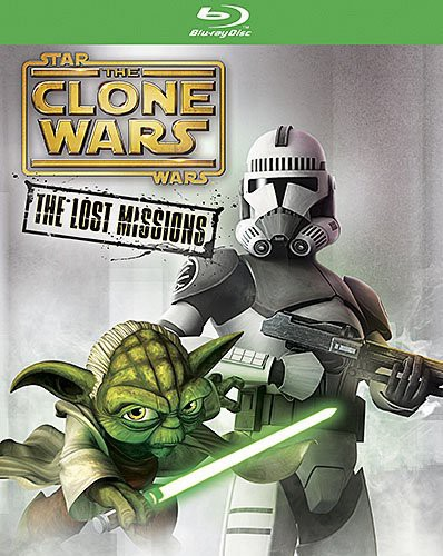 Star Wars: The Clone Wars: The Lost Missions