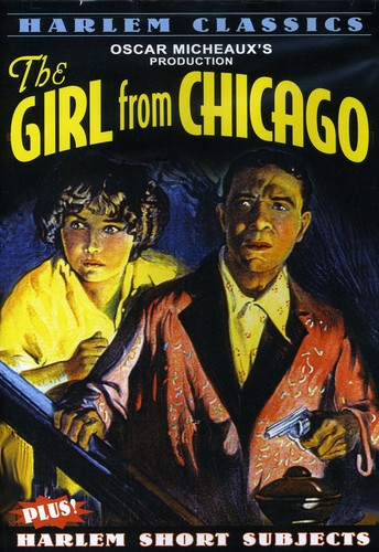 Harlem Classics: The Girl from Chicago