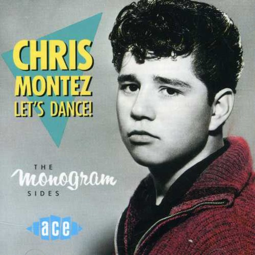 Let's Dance - Monogram Sides [Import]