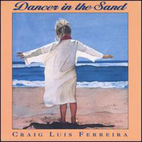 Dancer in the Sand