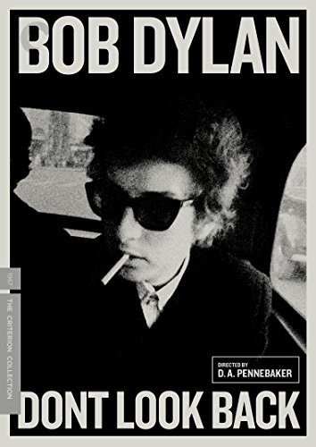 Bob Dylan: Don't Look Back (Criterion Collection)