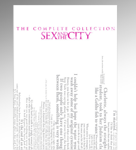 Sex & the City: Complete Series