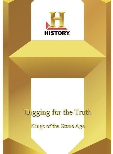 Digging for the Truth: Kings of the Stone Age