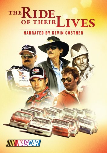 Nascar: The Ride of Their Lives