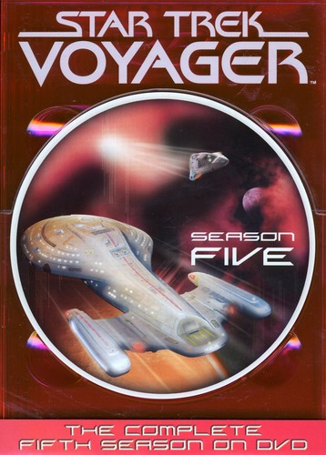 Star Trek - Voyager: The Complete Fifth Season