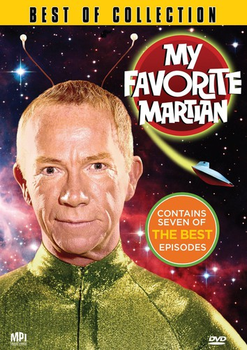 Best of My Favorite Martian