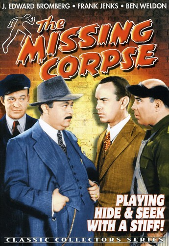 Missing Corpse (1945)