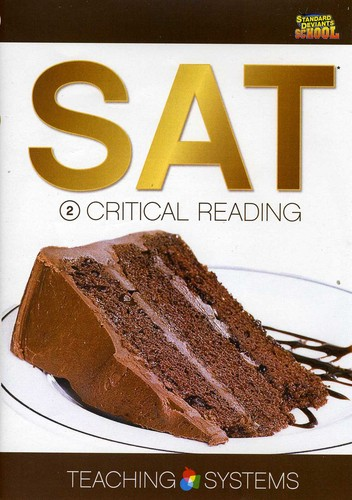Sat Critical Reading