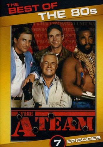 Best of the 80's: The A-Team
