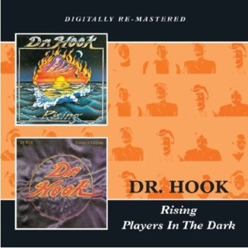 Rising /  Players in the Dark [Import]