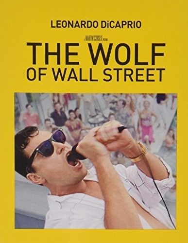 Wolf of Wall Street (Bby)