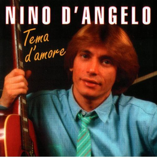 Tema D'amore [Import]