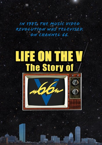 Life on the V: The Story of V66