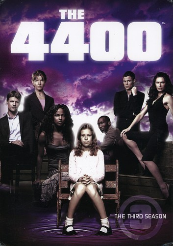 4400: The Complete Third Season
