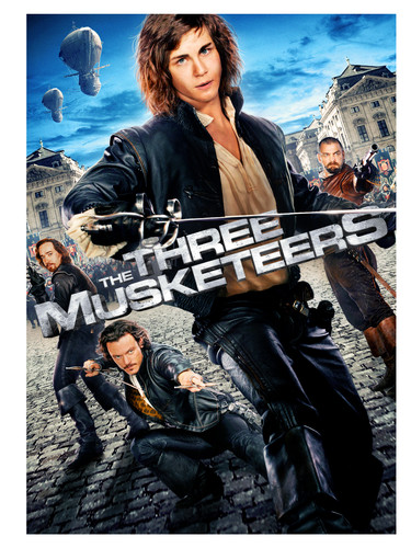 Three Musketeers (2012)