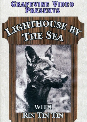 Lighthouse By the Sea (1924)