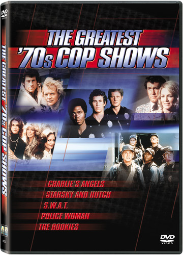 Greatest 70's Cop Shows