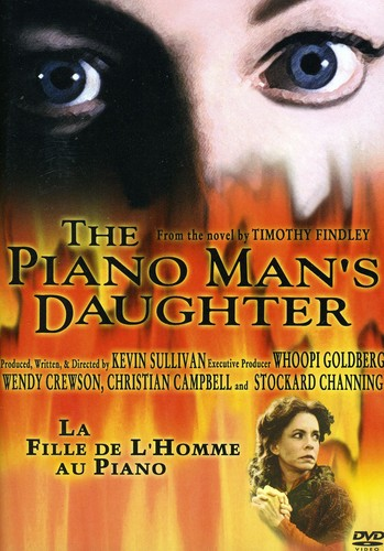 Piano Man's Daughter