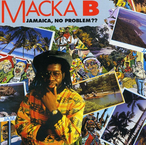 Jamaica No Problem [Import]