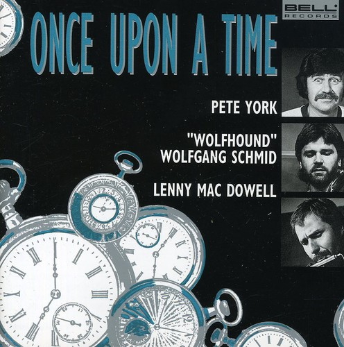 Once Upon a Time [Import]