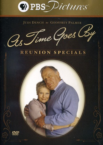 As Time Goes By: Reunion Special