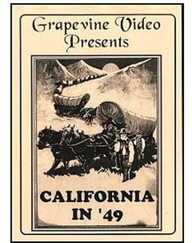 California in 49 1925