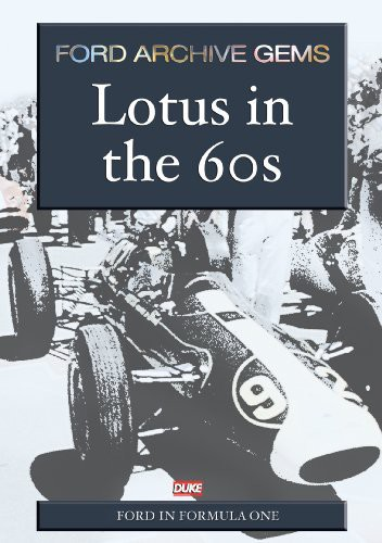 Ford Archive Gems: Lotus in TH /  Various