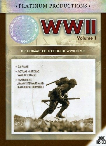 WWII: Essential Collection 1