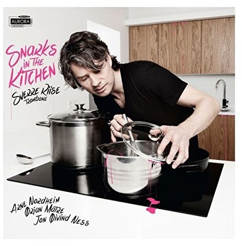 Sverre Riise: Snarks in the Kitchen