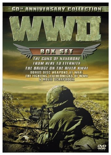 WW II 60th Anniversary Commemorative Box Set 2