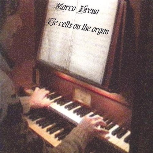 Celts on the Organ