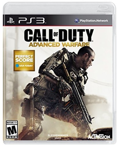 Call of Duty: Advanced Warfare for PlayStation 3