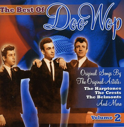 Best of Doo Wop 2 /  Various