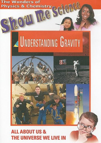 Physics: Understanding Gravity