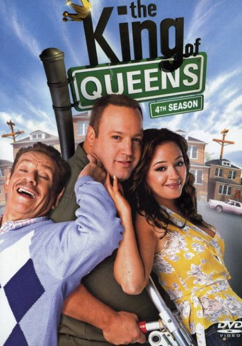 King of Queens: The Complete Fourth Season