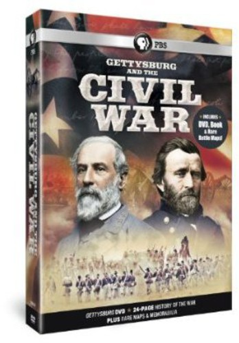 Gettysburg & the Civil War